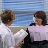 EXTRA-ORAL EXAMINATION FOR CANCER DETECTION